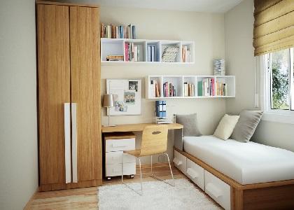 Agar Lebih Cantik dan Instagrammable, Tambahkan Furnitur Ini di Kamar!