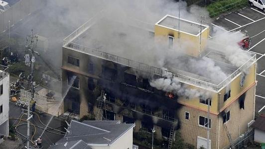 Tips Menyelamatkan Diri Ketika Terjadi Kebakaran di Kantor