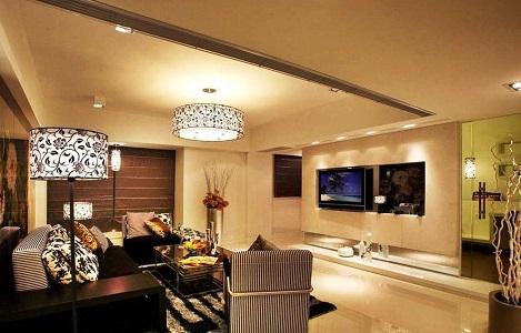 Beberapa Jenis Lampu untuk Rumah Anda dan Fungsinya