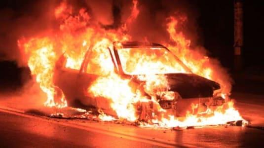 Ini Dia Beberapa Penyebab Mobil Terbakar!