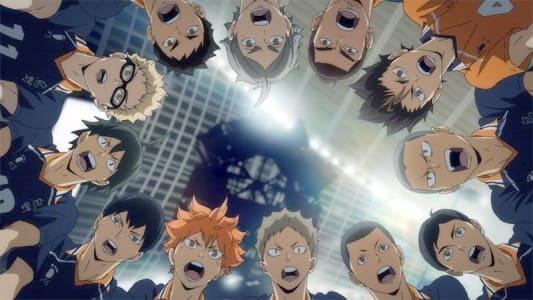 #StayAtHome? Tonton Tiga Anime Menarik Ini di Netflix, Yuk!