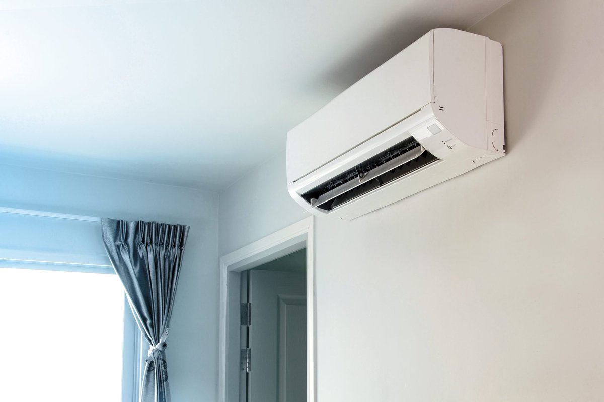 manfaat AC untuk kesehatan
